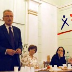 Duka-Zólyomi Árpád a népszámlálásról