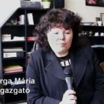 Varga Mária iskolaigazgató, Pozsonypüspöki