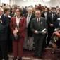 Magyar állami kitüntetéseket adtak át Pozsonyban