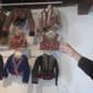Tárlatvezetés: Agócs Attilával a füleki vármúzeumban