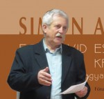 B. Kovács István muzeológus Simon Attila új könyvéről