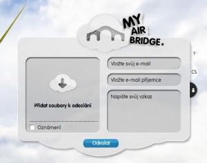 MyAirBridge
