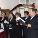 A Tornaljai Református Gyülekezet Vegyes Kórusa