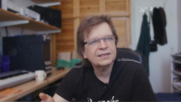 Quo vadis ('hová mész') Dusík Gábor