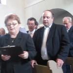 A X. Egyházmegyei Kórustalálkozó Harmacon
