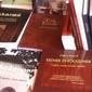 Arcok, művek, hangulatok a Könyvhéten 2.