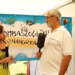 DH Tábor szerda - interjú Pusztay Jánossal