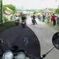 Balogvölgyi Rock Fesztivál – motoros bemutató és motorosfelvonulás
