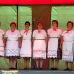 Balogvölgyi Rock Fesztivál – Szivárvány Énekkar és az Új Gömör Néptánccsoport