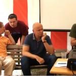 Társadalomkép 20 év után - Szigeti László és Világi Oszkár
