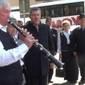 Losoncon a Rákóczi Szabadságharc 300. évfordulójára emlékeztek (frissítve)