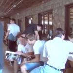 Kapocs Tábor: Kapcsolatépítés - összefoglaló
