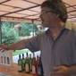 Tóth Ferenc a Vály-völgy borairól