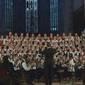 Európai körúton a Szentegyházi Gyermekfilharmónia