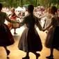A Csalik és az Apró Szőttes a Pomlé Fesztiválon