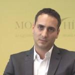 Bindics Zsolt, a HÍD gazdasági munkacsoportjának tagja