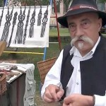 Kézművesek Várhosszúréten