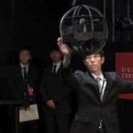 Spherical Flying Machine Developed by Japan Ministry Of Defense