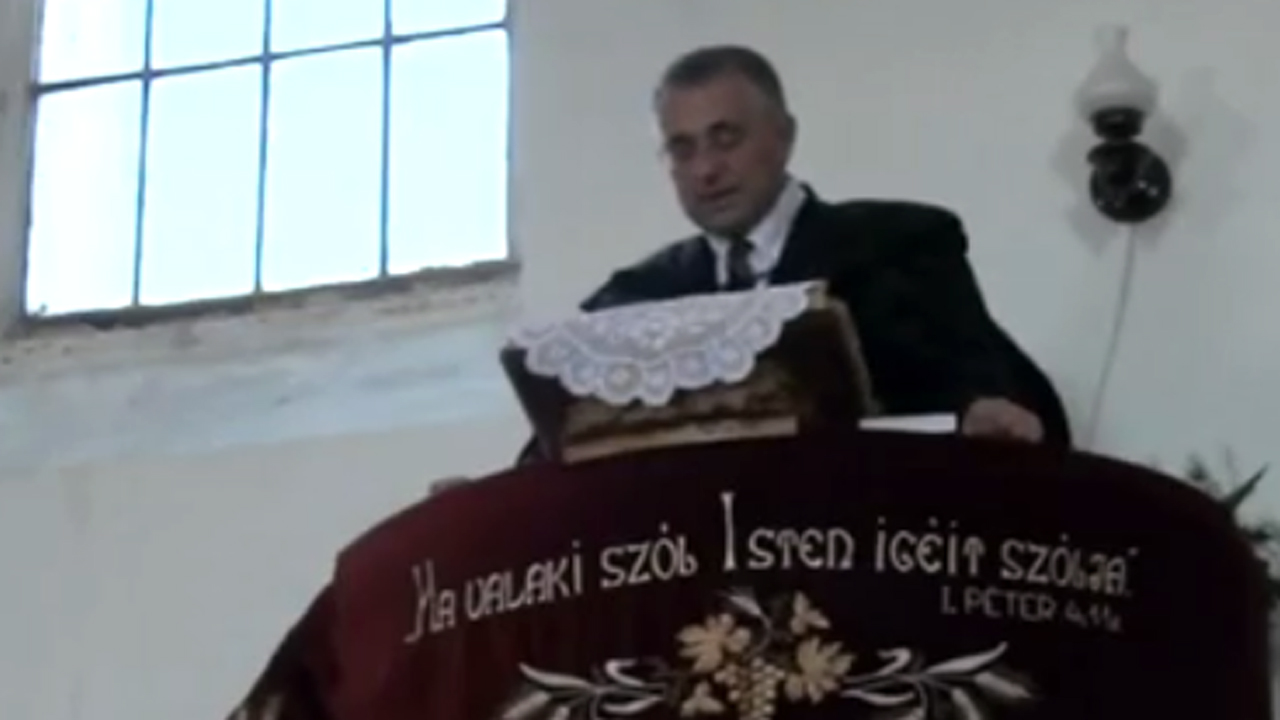 Tompa Mihályra emlékezett a Hanvai Református Egyházközség