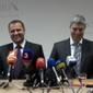 Túróccszentmárton polgármestere is a Híd listáján indul