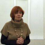 Lampl Zsuzsanna szociológus, egyetemi oktató