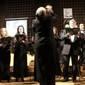 Liszt Via Crucis c. műve a Szlovák Filharmónia Kórusa előadásában