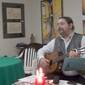 Karácsonyi énekek Dinnyés József előadásában