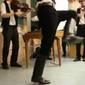 Pósfa zenekar: Kalotaszegi legényes