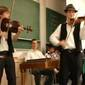 Pósfa zenekar: csallóközi és mátyusföldi muzsika