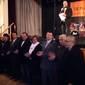 Rólunk szól - Választási rendezvény Berencsen