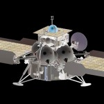 Phobos-Grunt műhold