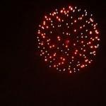 A főváros az újévet ünnepli