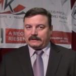 Berényi József, az MKP elnöke exkluzív interjút adott nézőink számára a rimaszombati kampánynyitó alkalmával.