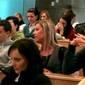 Az Akadémiai Szenátus nyilvános ülése a KTK Dékánválasztásának alkalmából