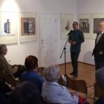 A KASSÁK-KÓD (válogatás szlovák és cseh képzőművészek alkotásaiból)
