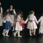 A Süssfelnap óvodás tánccsoport előadása