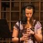 Nemzetközi tanári hangverseny - Maria DORN