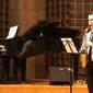 Nemzetközi tanári hangverseny – ALASZTICS Balázs