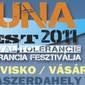 Hogy is volt? Dunafest 2011 (1.)