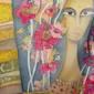 Képzőművészeti kiállítás a somorjai művészeti alapiskola koncerttermében