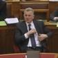 Lemondott Schmitt Pál, Magyarország elnöke