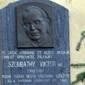 Szombathy Viktorra emlékeztek születése 110. évfordulója alkalmából