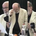 Ozsvald Árpád meg nem élt 80. születésnapjára