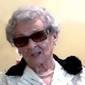 Balogvölgy tanító nénije, Tamás Ilonka 100 éves