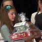 XXI. Tompa Mihály verseny, az II. kategória VERS győztese: Gál Réka