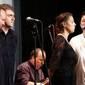 Gúta maga egy város - a Régimese és a Csalló zenekar előadásában