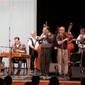 Kiöntött a Tisza vize - a Régimese és a Csalló zenekar előadásában
