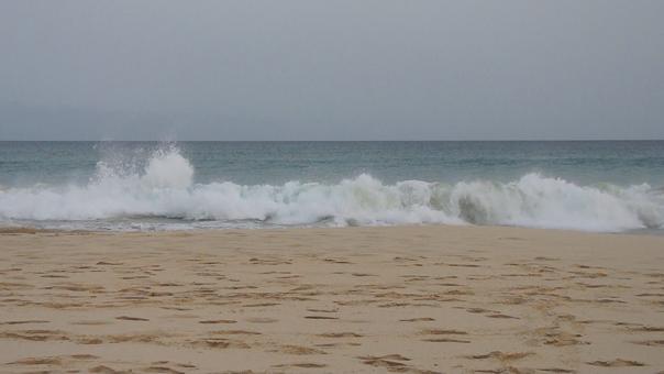 Az óceán nyáresti zenéje