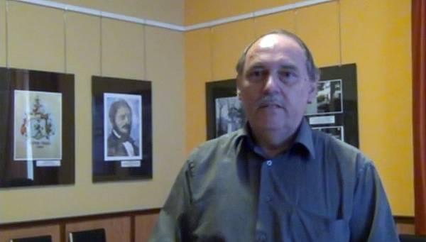 Tompa Mihály emlékkiállítás Rimaszombatban