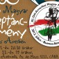 XI. Dél-Amerikai Magyar Néptánctalálkozó